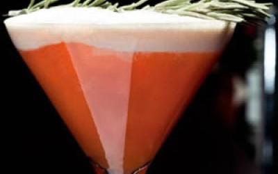 Cocktail Elli Fatale