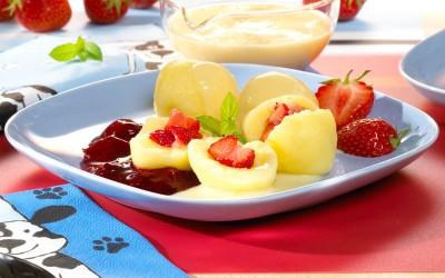 Erdbeer-Wichtel