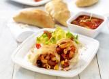Nudel-Empanadas