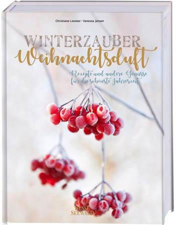 Winterzauber - Weihnachtsduft