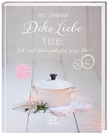 Deko Liebe - Küche