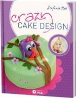 Crazy Cake Design
