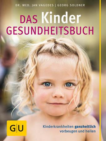 Das Kindergesundheitsbuch