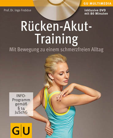 Das neue Rücken-Akut-Training
