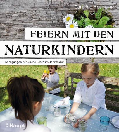 Feiern mit Naturkindern