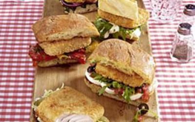"Käpt`ns Burger ""Bistro"""