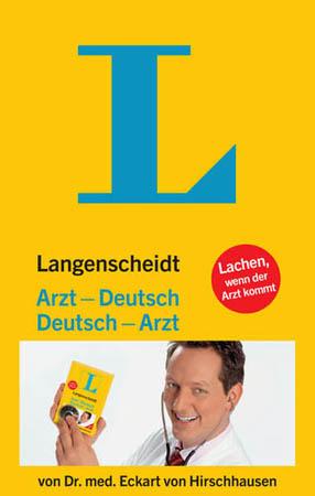 Arzt - Deutsch / Deutsch - Arzt