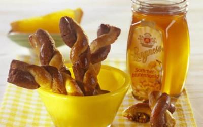 Honigkordeln