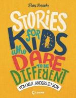 Stories für Kids who dare to be different