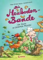 Die Heuboden-Bande - Band 3