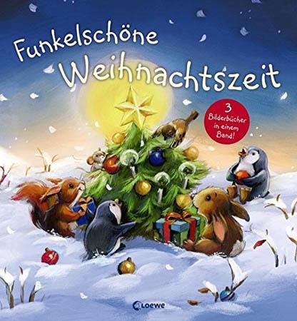 Funkelschöne Weihnachtszeit