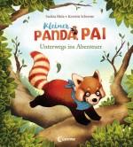 Kleiner Panda Pai