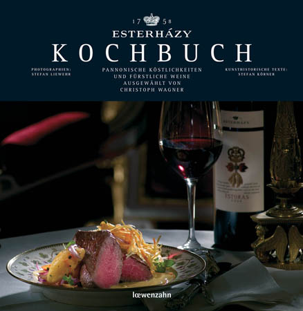 Das Esterházy Kochbuch
