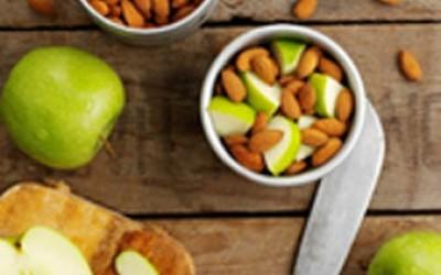 Apfel-Crunch