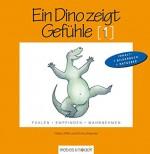 Ein Dino zeigt Gefühle