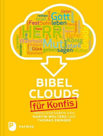 Bibelclouds für Konfis