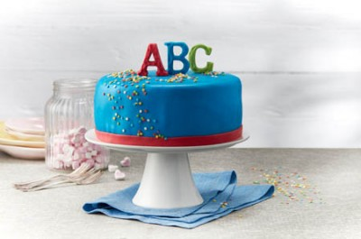 ABC-Torte
