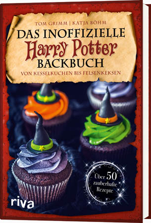 Das inoffizielle Harry Potter Backbuch