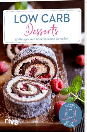 Low Carb - Dessert