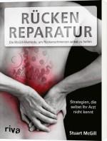 Rücken Reparatur