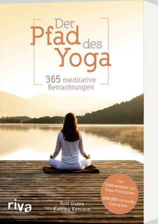 Der Pfad des Yoga