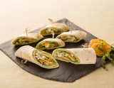 Putenwrap mit SAINT AGUR-Guacamole