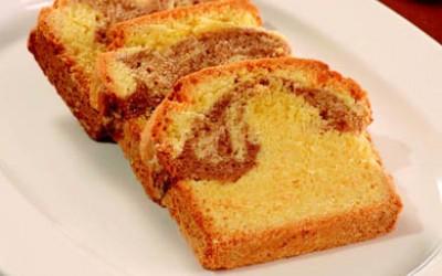 Kastanien-Marmorkuchen