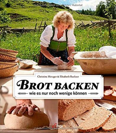 Brot backen - wie es nur noch wenige können