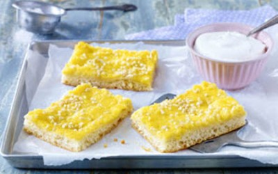 Eierlikör-Cremekuchen