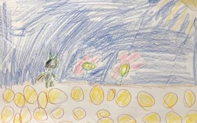 storykitchen No. 3 - Der gestiefelte Kater am Kartoffelfeld