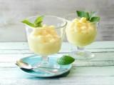 Ananas-Kokos-Dessert