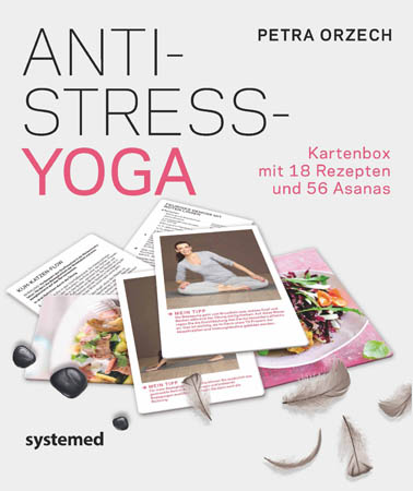 Anti-Stress-Yoga