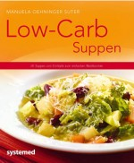 Low-Carb Suppen
