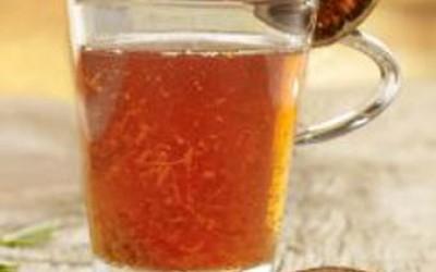 Cranberry-Orangen-Darjeeling