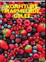Konfitüre - Marmelade - Gelee