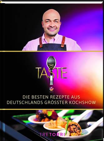 The Taste - Die besten Rezepte
