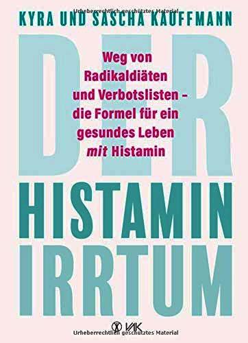 Der Histamin Irrtum
