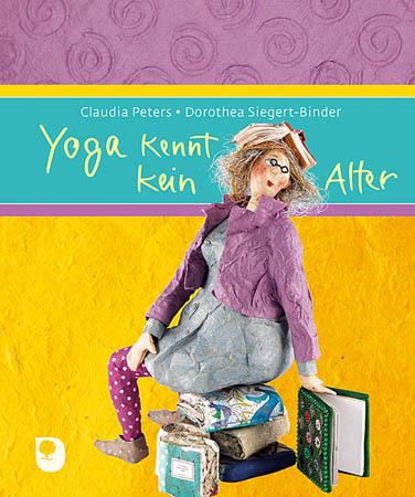 Yoga kenn kein Alter