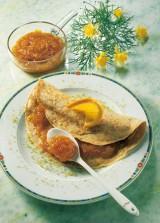 Zimt-Pfannkuchen
