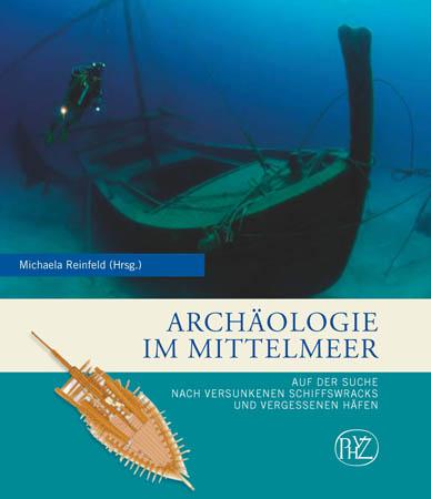 Archäologie im Mittelmeer